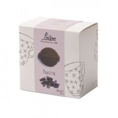 Biscuits de Chocolate 200gr. Loison. 9 Unidades
