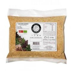 Quinoa Blanca Bio Granel 2kg. Quinola. 3un