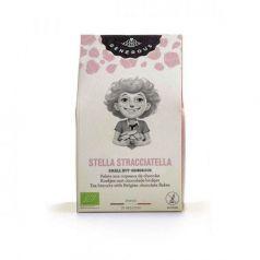 Galletas Mini Stella Stracciatella 40gr. Generous. 16 Unidades
