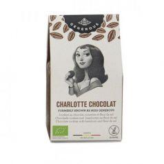 Galletas Mini Charlotte Chocolate 40gr. Generous. 16 Unidades