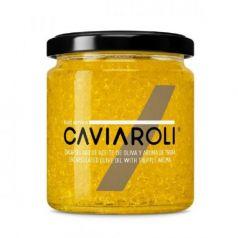 Caviaroli de Trufa 200gr. Caviaroli. 4 Unidades
