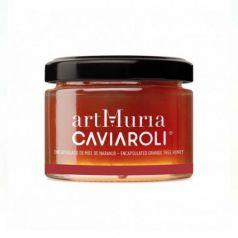 Caviaroli de Miel de Bosque (Art Muria) 50gr. Caviaroli. 6 Unidades
