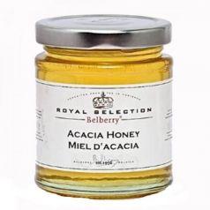 Miel de Acacia 250gr. Belberry. 6 Unidades