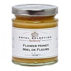 Miel de Flores 250gr. Belberry. 6 Unidades