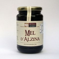 Miel de encina 500gr. Bernau Herbes de l\'Urgell. 6 Unidades