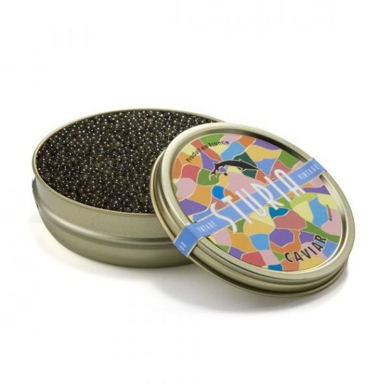 Caviar Vintage 30gr. Sturia. 1 Unidades