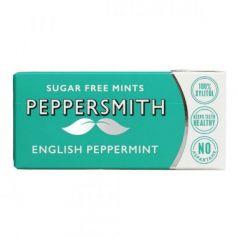 Caramelos de Menta 15gr. Peppersmith. 12 Unidades