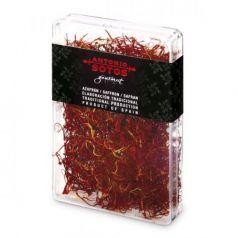 Azafrán D.O. Mancha (caja plástico) 4gr. Antonio Sotos. 12 Unidades