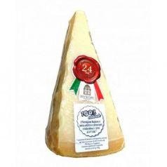 Parmigiano Reggiano DOP Artesano 24 meses 300gr. Montecoppe. 5 Unidades