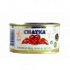 60% Patas Chatka al natural 121gr. Chatka . 6 Unidades