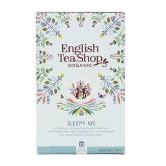 Infusión Sleepy Me 30gr. English Tea Shop. 6 Unidades