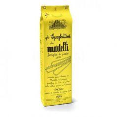 Spaghettini de Pisa 500gr. Martelli. 20 Unidades