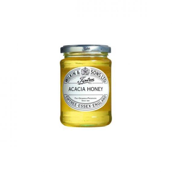 Miel de Acacia 340gr. Tiptree. 6 Unidades