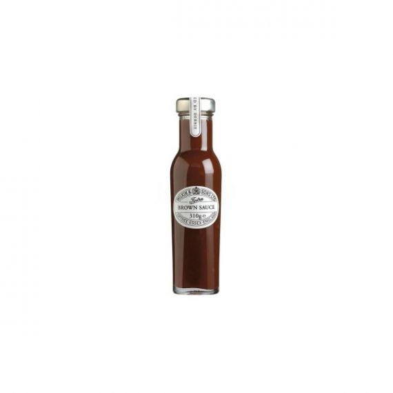 Salsa Brown 310gr. Tiptree. 6 Unidades