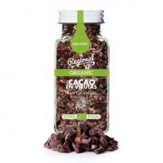 Cacao Orgánico en Virutas 85gr. Regional Co. 6 Unidades