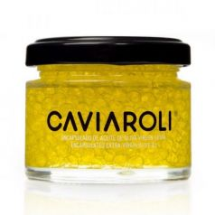 Caviaroli de Arbequina 50gr. Caviaroli. 6 Unidades