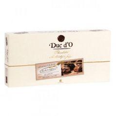 Trufas de chocolate negro 1kg. Duc d\'O. 4 Unidades