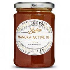 Miel de Manuka Active 10+ 340gr. Tiptree. 6 Unidades