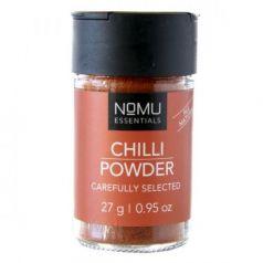 Chili en polvo 27gr. NoMU. 8 Unidades