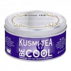 Be Cool 125gr. Kusmi Tea. 6 Unidades