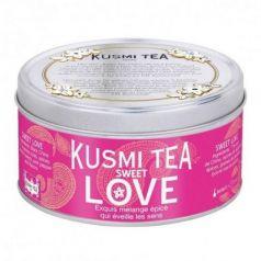 Sweet Love 125gr. Kusmi Tea. 6un.