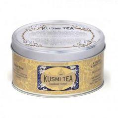 Kashmir Tchai 125gr. Kusmi Tea. 6 Unidades