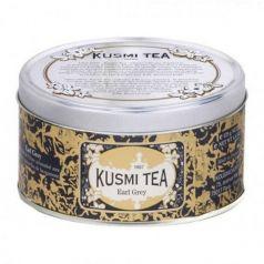 Earl Grey 125gr. Kusmi Tea. 6un.