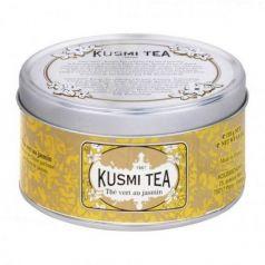 Jasmine green tea 125gr. Kusmi Tea. 6un.