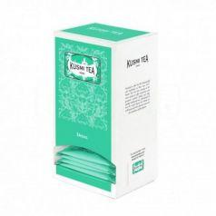 Detox Tea 25 Muslins. Kusmi Tea. 1un.