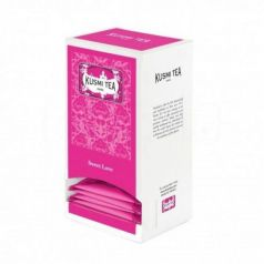 Sweet Love 25 Muslins. Kusmi Tea. 1 Unidades