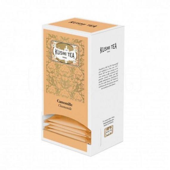 Chamomile 25 Muslins. Kusmi Tea. 1 Unidades
