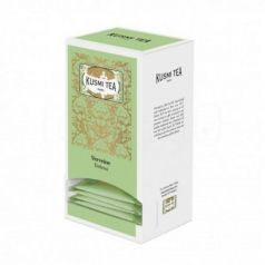 Lemon verbena 25 Muslins. Kusmi Tea. 1 Unidades