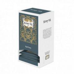 Earl Grey 25 Muslins. Kusmi Tea. 1 Unidades