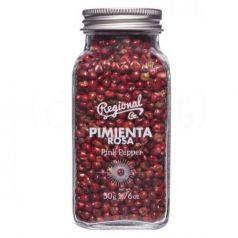 Pimienta rosa 50gr. Regional Co. 6 Unidades