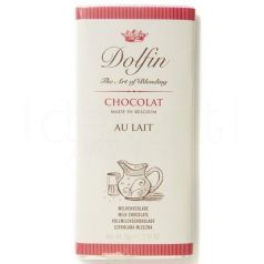 Chocolate con Leche 70gr. Dolfin. 15 Unidades
