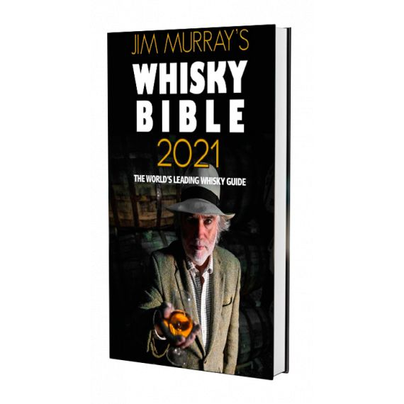 BIBLIA WHISKY 2021 JIM MURRAY