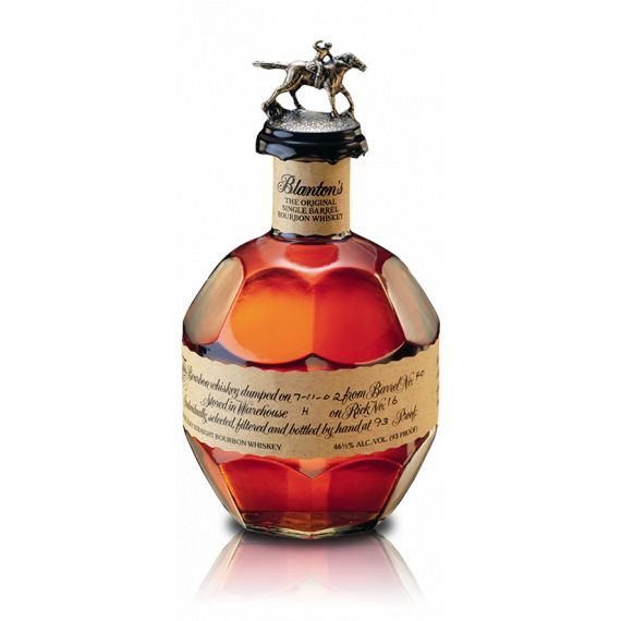 BLANTON´S WHISKEY ORIGINAL 70CL 46,5%