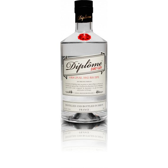 DIPLOME DRY GIN 70CL 44%