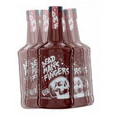 DEAD MAN´S FINGER COFFEE RUM 70CL 37.5%