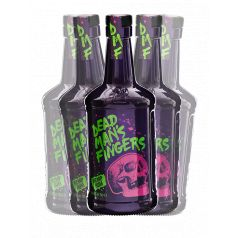 DEAD MAN´S FINGER HEMP RUM 70CL 40%