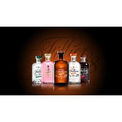 FILLIERS BARTENDER CHOICE (6 BOTELLAS) 6x50CL 41.33%