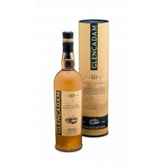 GLENCADAM SINGLE MALT WHISKY 10 AÑOS 70CL 46%
