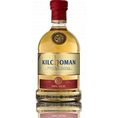 KILCHOMAN WHISKY 100% ISLAY 70CL 50%