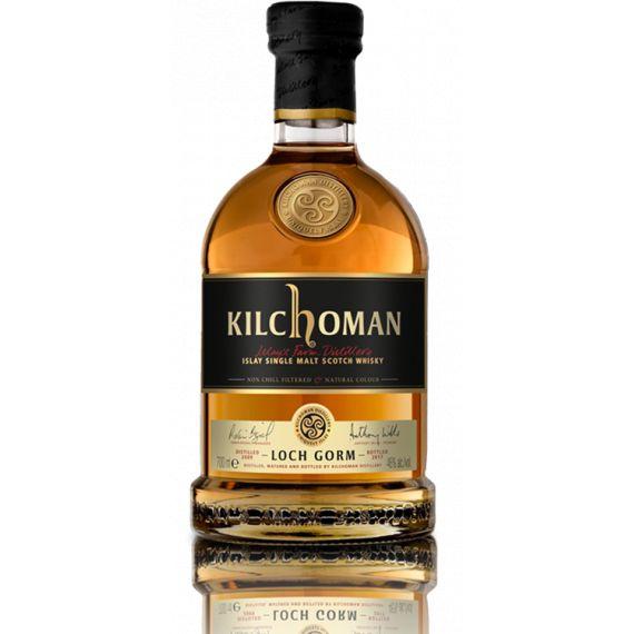 KILCHOMAN WHISKY LOCH GORM 70CL 46%