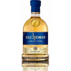 KILCHOMAN WHISKY MACHIR BAY 70CL 46%
