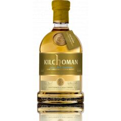 KILCHOMAN WHISKY SAUTERNES CASK FINISH 70CL 50%