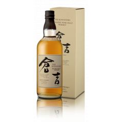 KURAYOSHI PURE MALT WHISKY 70CL 43%