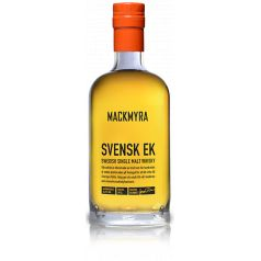 MACKMYRA SINGLE MALT WHISKY SVENSK EK 70CL 46.1%