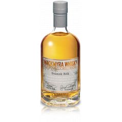 MACKMYRA SINGLE MALT WHISKY SVENSK ROK 50CL 46.1%