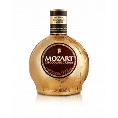 MOZART CHOCOLATE CREAM 70CL 17%